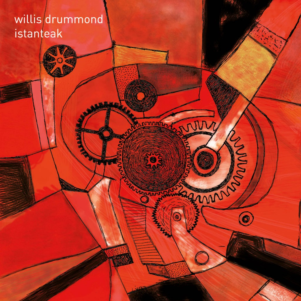bH016 / Willis Drummond / Istanteak