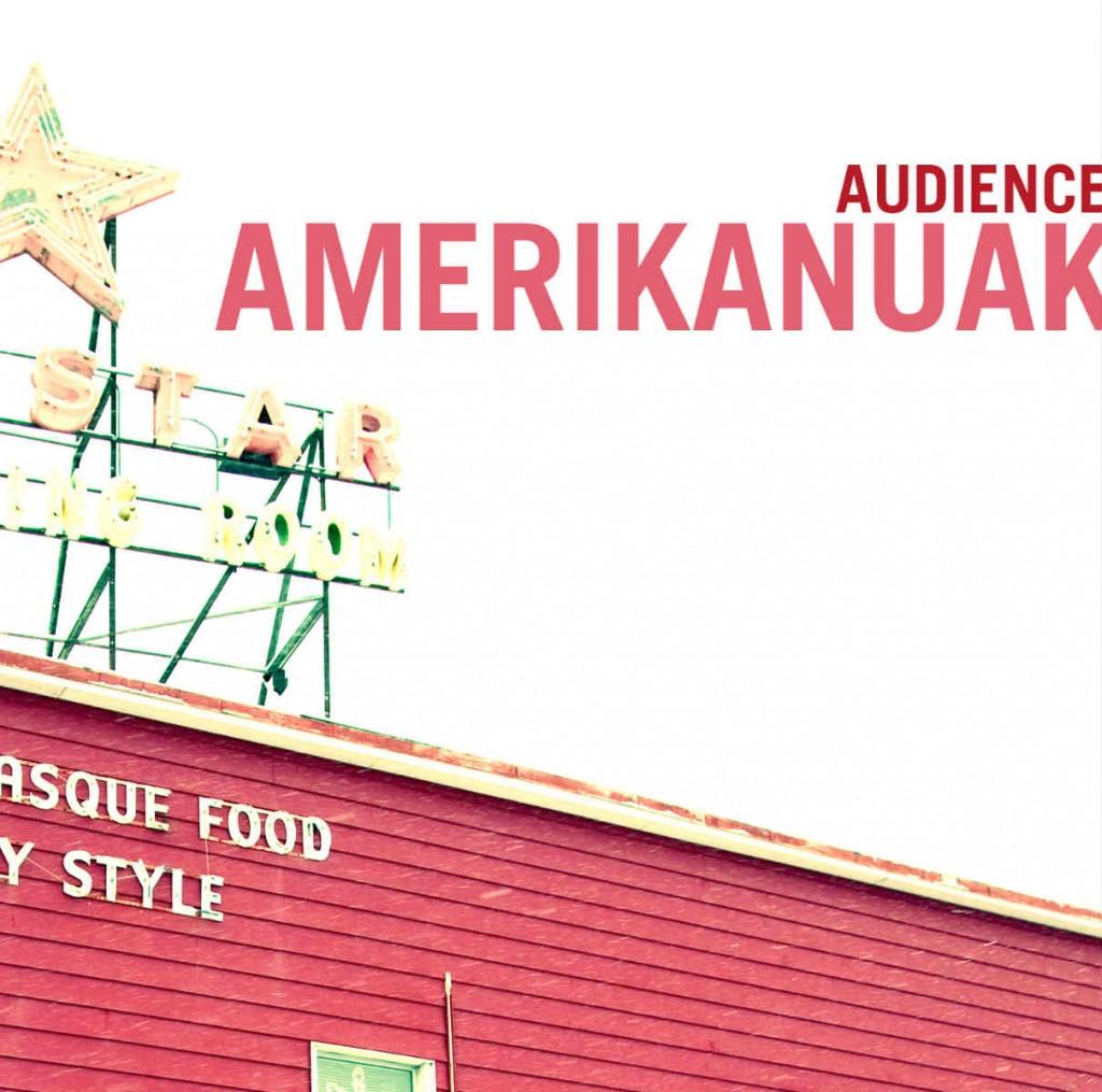 bH012 / Audience / Amerikanuak