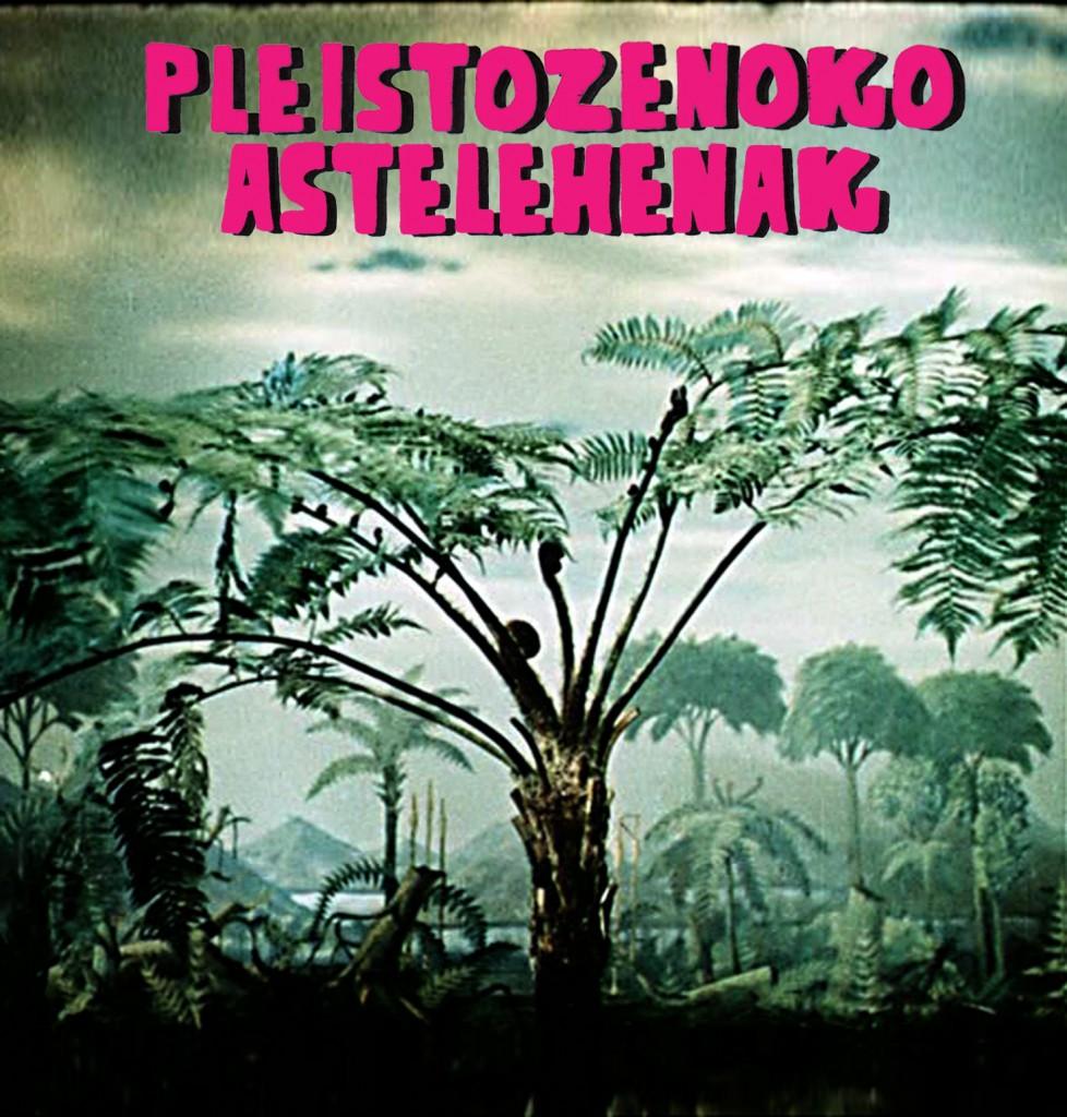 bH019 / Jupiter Jon / Pleistozenoko Astelehenak